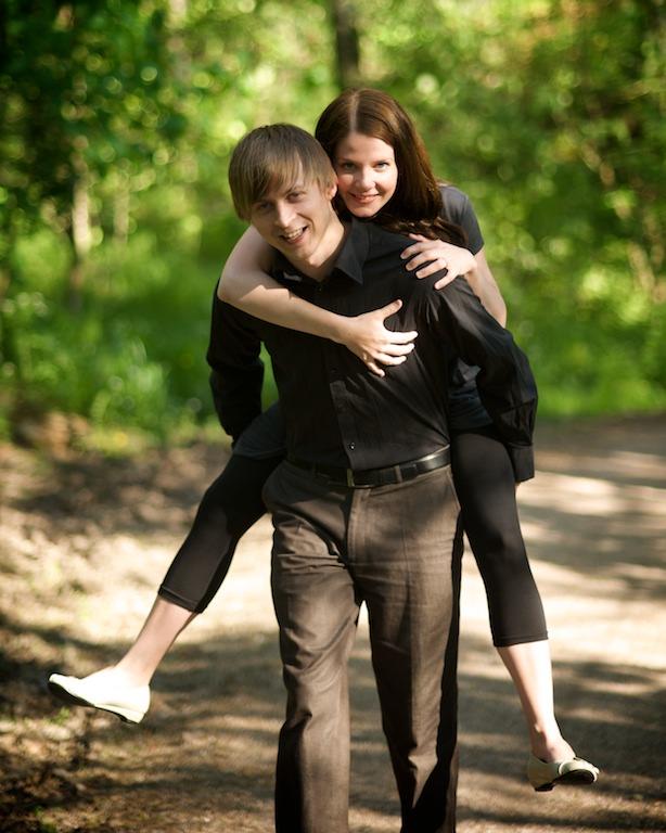 Susanna ja Teppo